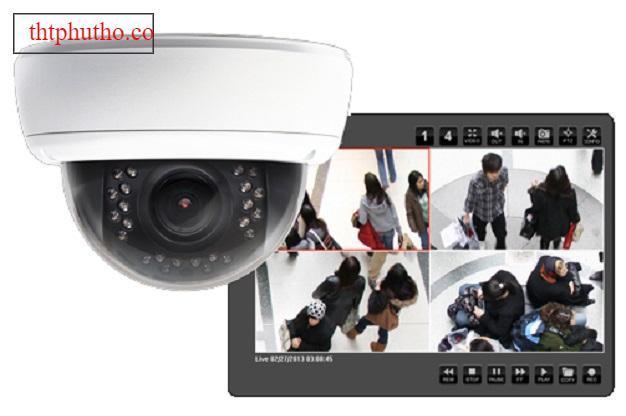 Tại sao cần phải lắp đặt camera giám sát cho shop thời trang?