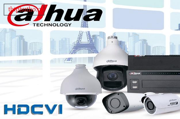 Lắp đặt Camera tại Việt trì, Phú thọ