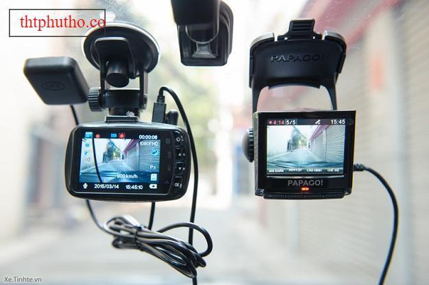 Mọi xe khách đều phải lắp camera giám sát trước ngày 1/7/2020