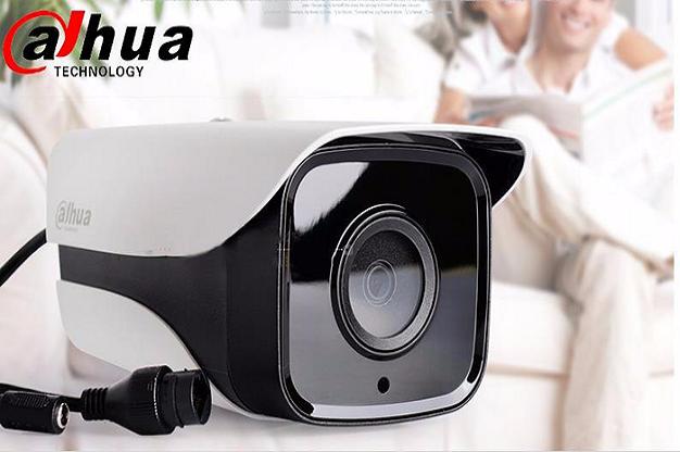 Công nghệ mới nhất của camera quan sát