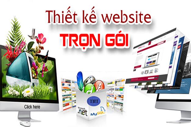 Đơn vị thiết kế Website chuyên nghiệp tại Việt trì, Phú Thọ