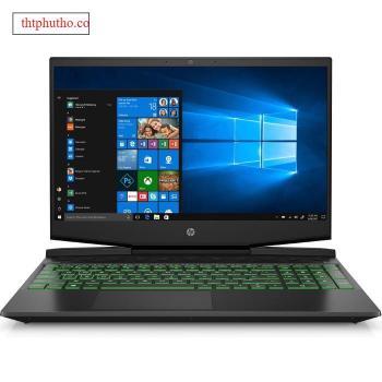 Laptop HP Pavilion Gaming 15 DK0001TX (7HR11PA)