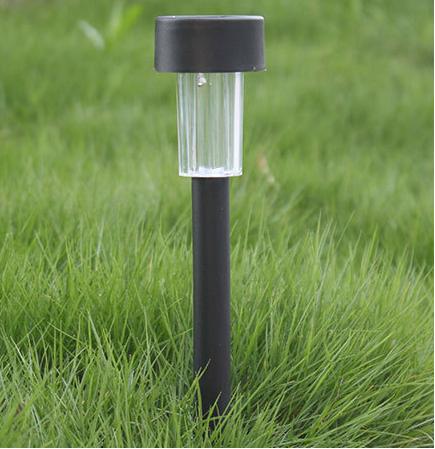 Đèn led năng lượng  trang trí sân vườn 03