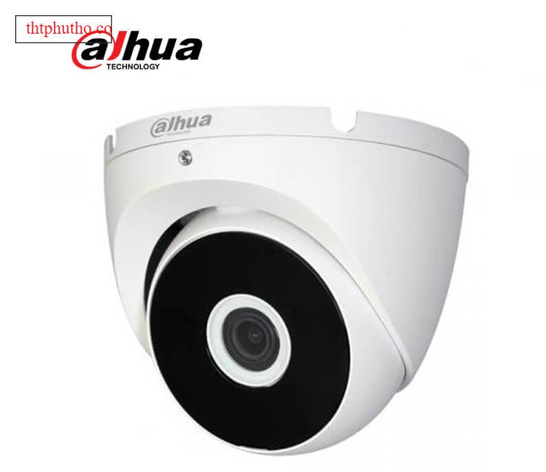Mắt camera dahua DH-HAC-T2A21P chuyên nghiệp tại Việt trì, Phú thọ!