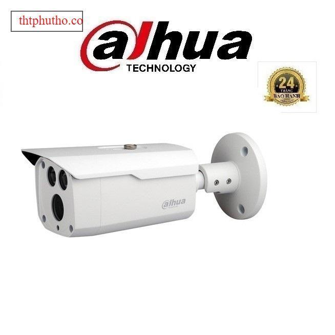 Mắt Camera dahua DH-HAC-HFW1200DP-S4 siêu nét!