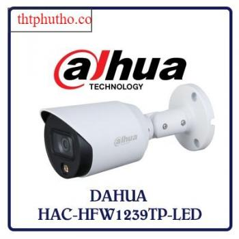 Camera dahua Full color HFW1239TP-LED