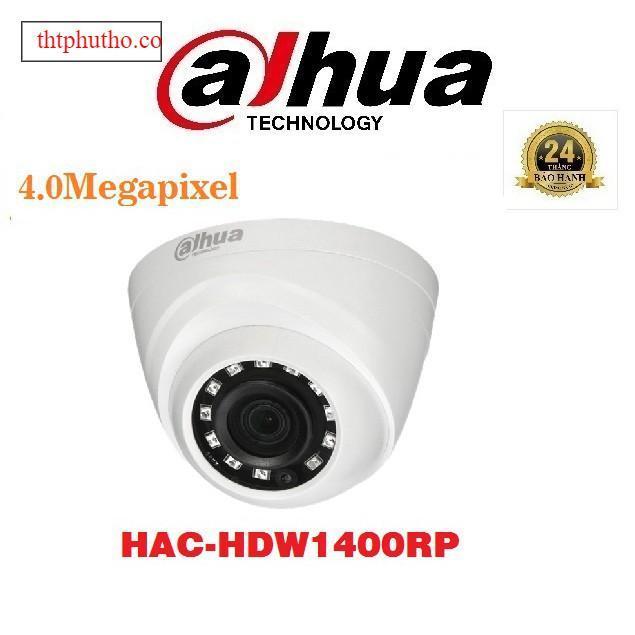 Lite 4.0 HDW1400RP-S2 siêu nét!