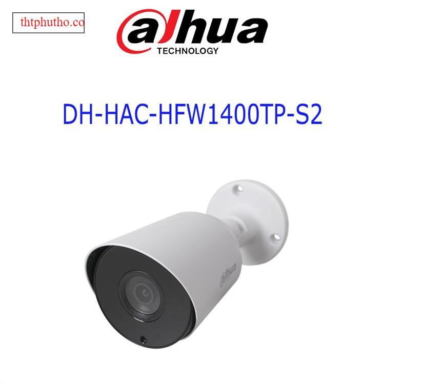 Lite 4.0 HFW1400TP-S2 siêu nét!