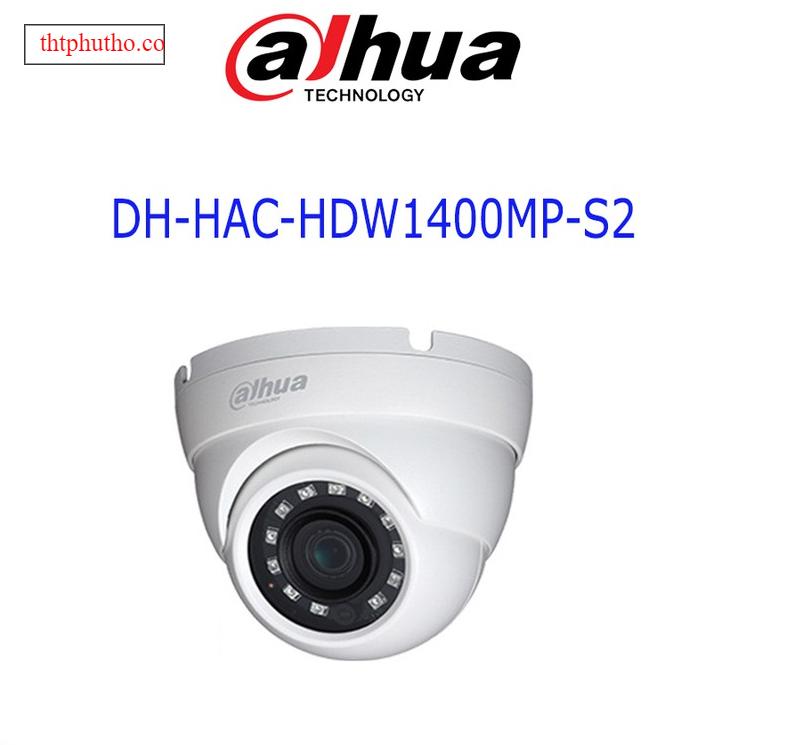 Lite 4.0 HDW1400MP-S2 siêu nét!