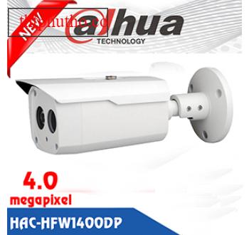 Lite 4.0 HFW1400DP-S2 siêu nét cho công trường, nhà xưởng!