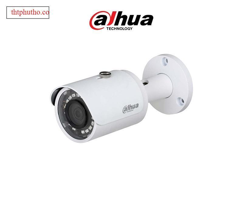 Camera dahua Lite 5.0 HFW1500SP cho nhà xưởng, khu công nghiệp!