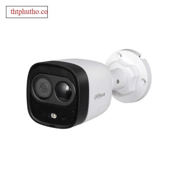 Camera dahua ME1500DP tích hợp báo động, đèn Flash